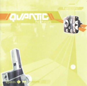 Quantic - The 5th Exotic (2001)